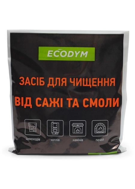 Очиститель сажи и копоти Ecodym 1 кг