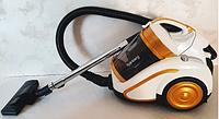 Пылесос Rainberg RB-658TB колбовый с турбо щеткой 5л 5200W