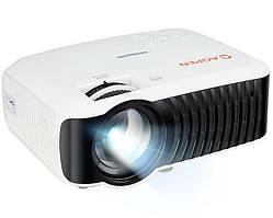 Проектор универсальный Acer AOpen QH10 LED-лампа 1280 x 800 пикселей