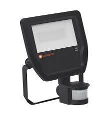 Светодиодный прожектор LEDVANCE FLOOD 20W/4000K BK 100DEG S IP65 Osram