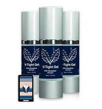 V Tight Gel (Ві Тайт Гель)- крем для підтяжки піхви