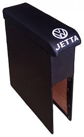 Подлокотник Volkswagen Jetta 1984-1992 (с вышивкой)