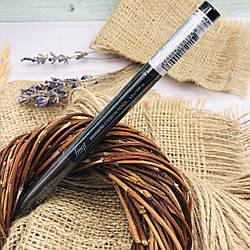 Карандаш для бровей The Face Shop автоматический Designing Eyebrow Pencil #04 BLACK BROWN