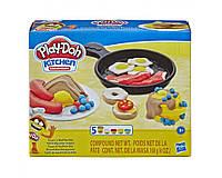 Игровой набор Hasbro Play-Doh Кухонные принадлежности (E7253-E7274)