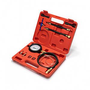 Набор для измерения давления топлива в инжекторных магистралях Profline 30020+подарок