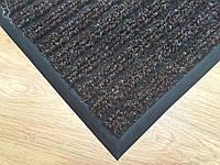Грязезащитный ковер «Лан-М» коричневый 1000х1000мм