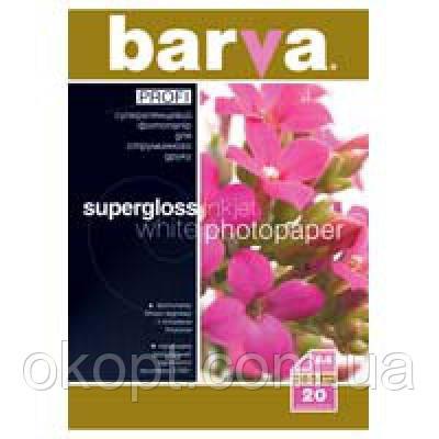 Бумага BARVA A4 PROFI (IP-BAR-P-R285-033)