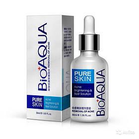 Сироватка Анти Акне BIOAQUA Pure Skin (30мл)