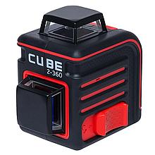 Нівелір лазерний ADA CUBE 2-360 BASIC EDITION A00447