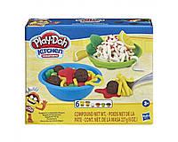 Игровой набор Hasbro Play-Doh Кухонные принадлежности (E7253-E8680)