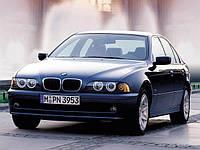 Лобовое стекло на BMW 5 SERİES E39 520-540