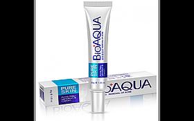 Концентрований антибактеріальний крем BIOAQUA Pure Skin Cream проти акне і запалень 30 мл
