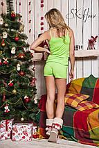 Домашний женский костюм   Fred Perry sk, фото 3