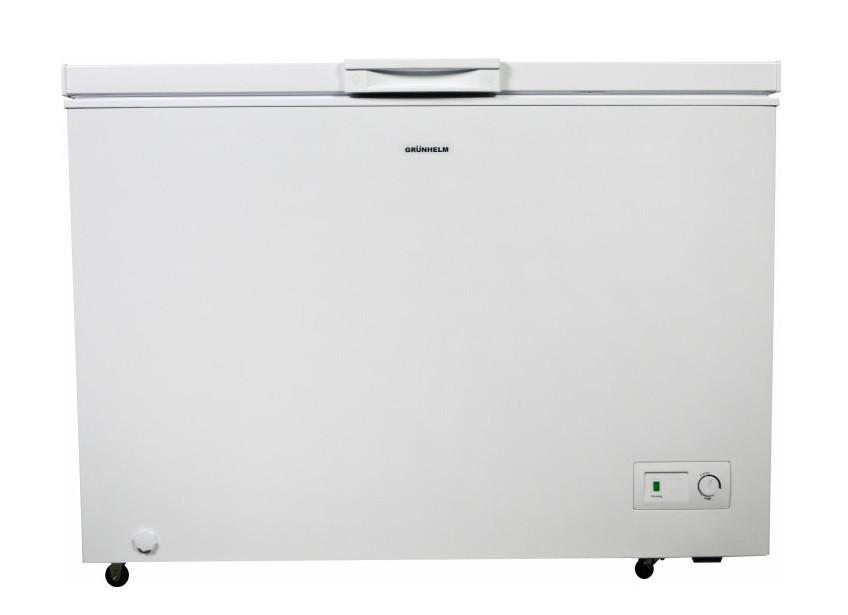 Морозильный ларь GRUNHELM GCFW-380