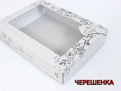 Упаковка для постельного белья (подарочная коробка) - вариант 3