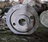 Литье металла на заказ, фото 3