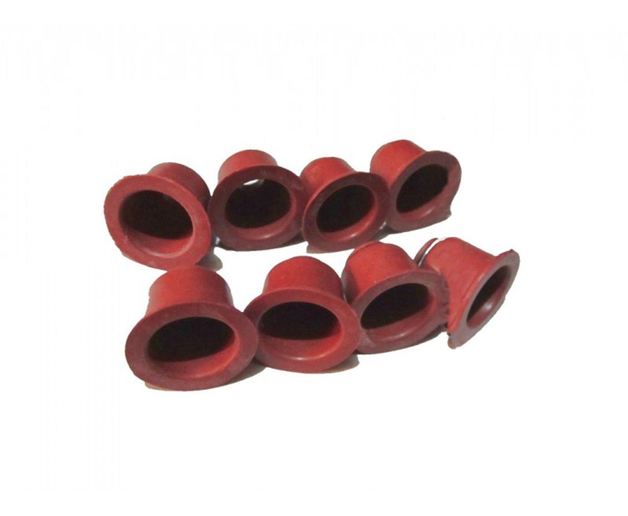 Колпачки маслосъемные клапанов Москвич 412, комплект