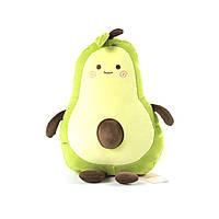 """Мягкая игрушка, детская, """"Авокадо"""", 30 см"""