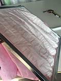 800x410x100 8к G4 Фильтр воздушный карманный  для вентиляционных установок, фото 6