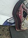 Дверь задняя правая красная MB945007 993016 Galant 93-96 r.  5k Mitsubishi, фото 7