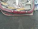 Дверь задняя правая красная MB945007 993016 Galant 93-96 r.  5k Mitsubishi, фото 10