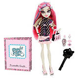 Лялька Monster High Рошель Гойл з серії Ніч Монстрів, фото 2