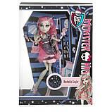 Лялька Monster High Рошель Гойл з серії Ніч Монстрів, фото 3