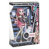 Лялька Monster High Рошель Гойл з серії Ніч Монстрів, фото 4