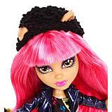 Кукла Monster High Хоулин Вульф из серии 13 Желаний, фото 4