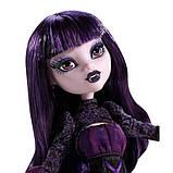 Кукла Monster High Элизабет из серии Страх, Камера, Мотор, фото 4