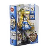 Кукла Ever After High Блонди Локс из серии Базовые куклы, фото 3