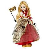 Кукла Ever After High Эппл Вайт из серии Бал Коронации, фото 2