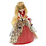 Кукла Ever After High Эппл Вайт из серии Бал Коронации, фото 3