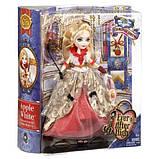 Кукла Ever After High Эппл Вайт из серии Бал Коронации, фото 5