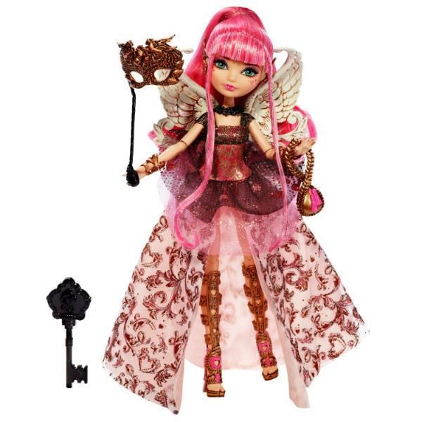 Кукла Ever After High Х.А. Купидон из серии Бал Коронации