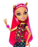 Лялька Monster High Хоулін Вульф Крипатерия, фото 3