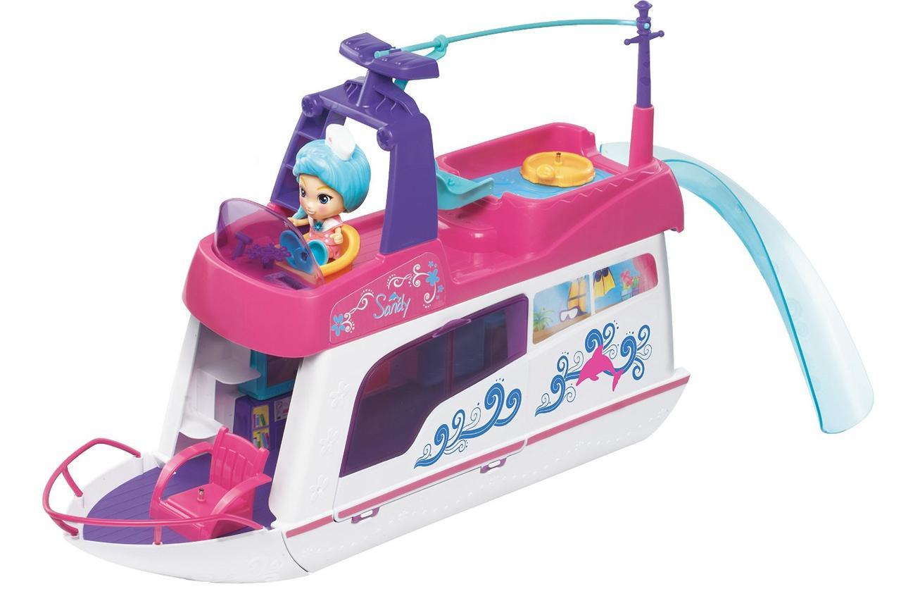 Інтерактивний будинок-корабель VTech Flipsies Sandys House - Ocean Cruiser яз.англ.
