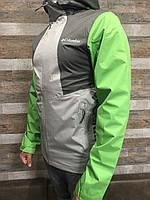 Мужская куртка (ветровка) Columbia Inner Limits II Jacket (EO0088 039)