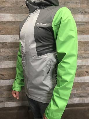 Мужская куртка (ветровка) Columbia Inner Limits™ II Jacket (EO0088 039), фото 2