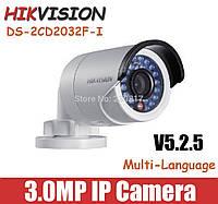 IP видеокамера Hikvision DS-2CD2032F-I (6мм)