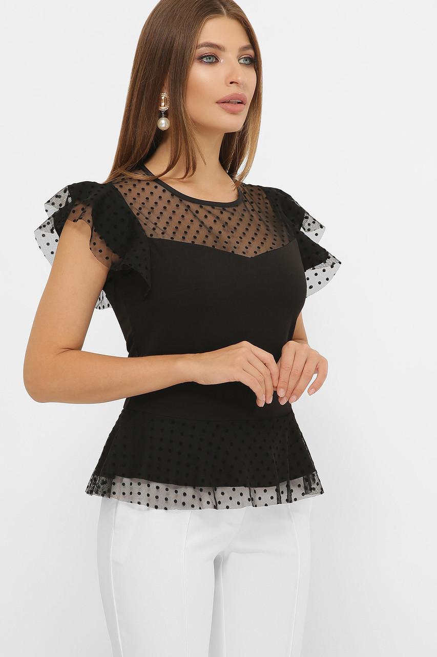 GLEM блуза Лайза б/р