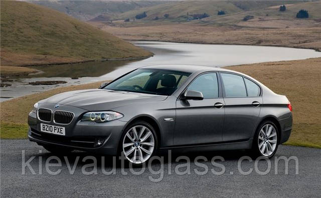 Лобовое стекло на BMW 5 SERİES F10 523-540