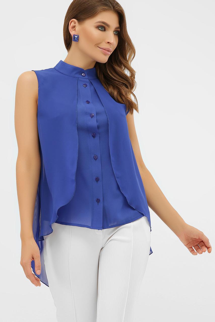 GLEM блуза Санта-Круз б/р