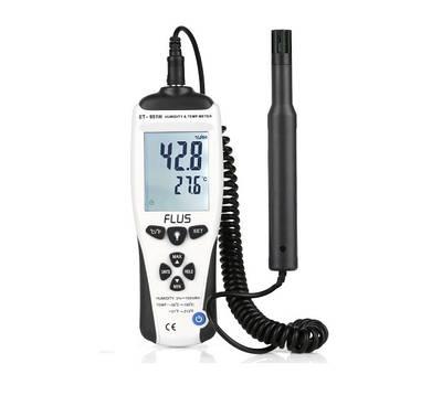 Термо-гигрометры