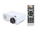 Светодиодный мультимедийный проектор DL-810 для домашнего кинотеатра, фото 5