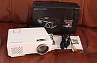 Светодиодный мультимедийный проектор DL-810 для домашнего кинотеатра, фото 2