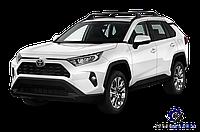 Крыло переднее левое / правое Toyota Rav4 2019-