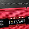 Преобразователь напряжения 12V-220V, инвертор  автомобильный, преобразователь электрического тока ( мощность, фото 3