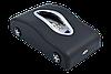 Салфетница CHEVROLET в автомобиль на торпеду  с ячейками под номер телефона (черная кожаная), фото 2