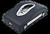 Салфетница CHEVROLET в автомобиль на торпеду  с ячейками под номер телефона (черная кожаная), фото 3
